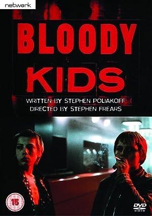 Bloody Kids 1980 9