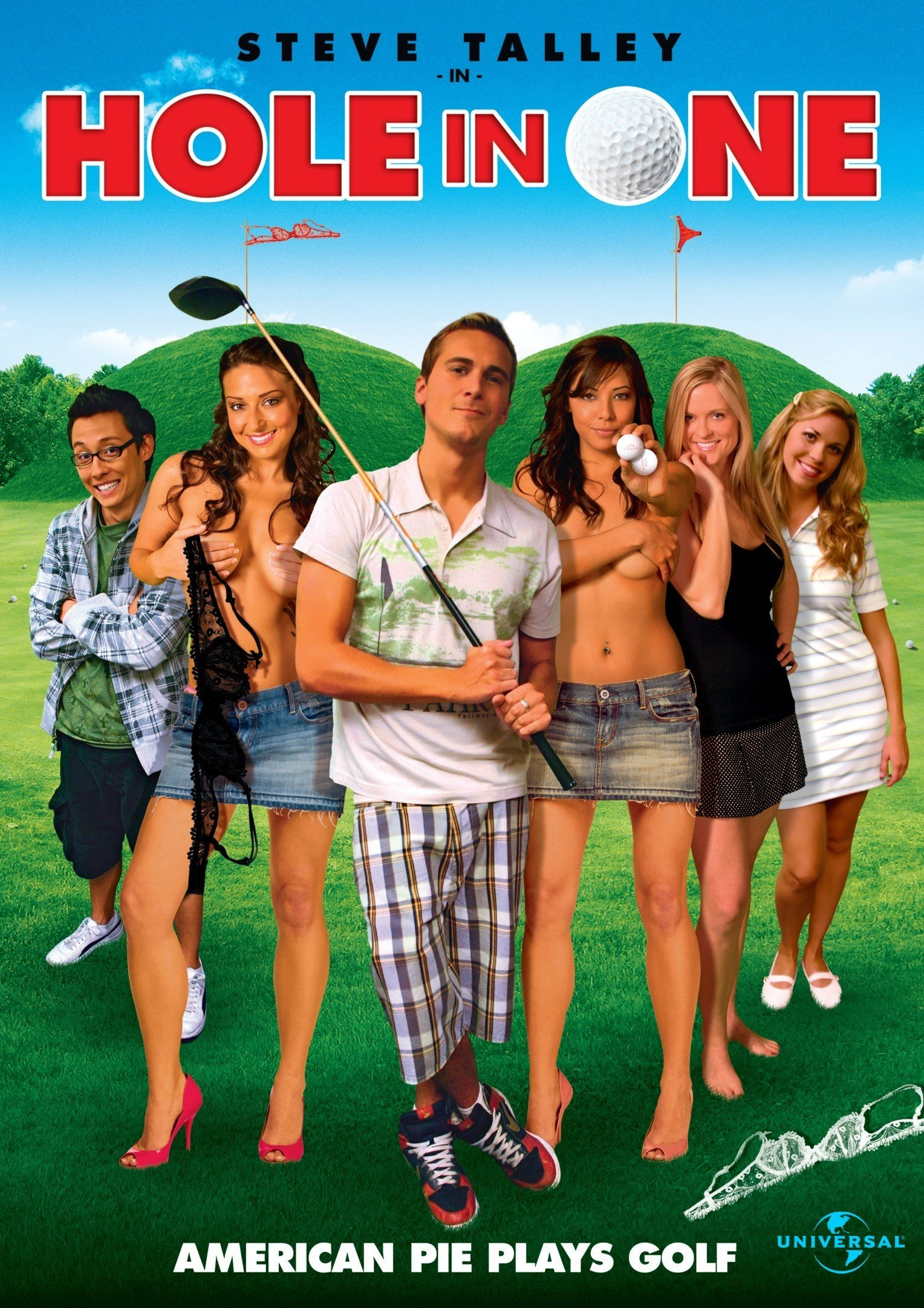 Subtitle Indonesia American Pie 7 The Book Of Love