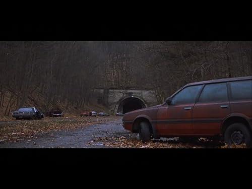 The Road: International Trailer
