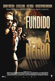 Fade to Black (2007) Poster - Movie Forum, Cast, Reviews