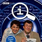 Stephen Fry and Alan Davies in QI (2003)