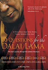 10 Questions for the Dalai Lama(2006) Poster - Movie Forum, Cast, Reviews