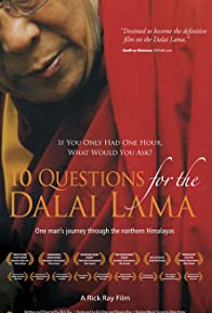 Primary photo for 10 Questions for the Dalai Lama