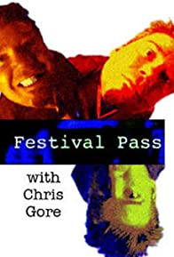 Primary photo for Festival Pass with Chris Gore