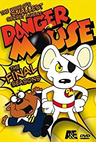 Primary photo for Don Coyote and Sancho Penfold
