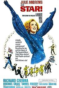 Star! (1968) Poster - Movie Forum, Cast, Reviews