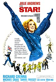 Star! (1968) Poster - Movie Forum, Cast, Reviews