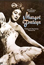 The Margot Fonteyn Story Poster