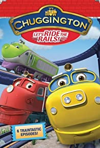 Primary photo for Chuggington