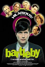 Bartleby (2001) Poster - Movie Forum, Cast, Reviews