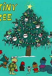 The Tiny Tree Poster