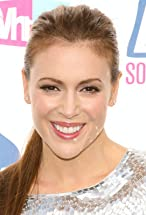 Alyssa Milano's primary photo