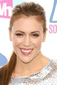 Primary photo for Alyssa Milano