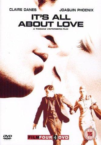 It S All About Love 2003