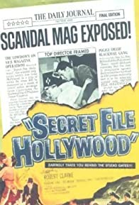 Primary photo for Secret File: Hollywood