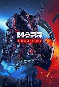 Mass Effect: Legendary Edition (2021)