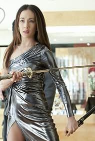 Maggie Q in Nikita (2010)
