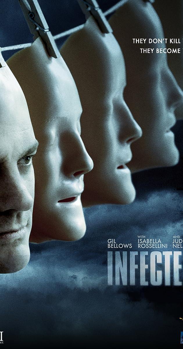 Infected (TV Movie 2008) - IMDb