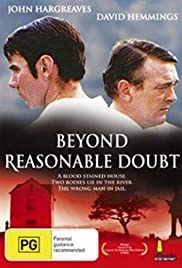 Beyond Reasonable Doubt (1981) Poster - Movie Forum, Cast, Reviews