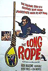 Primary photo for The Long Rope