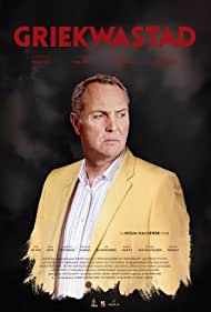Arnold Vosloo in Griekwastad (2019)