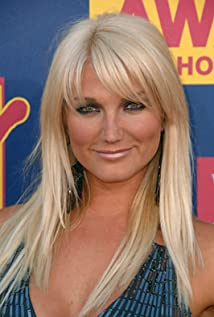 Brooke Hogan Picture