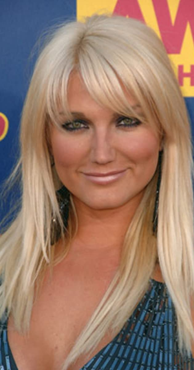 where is brooke hogan now