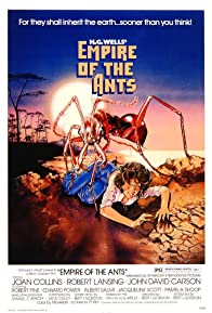 Primary photo for Empire of the Ants
