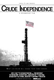 Crude Independence Poster