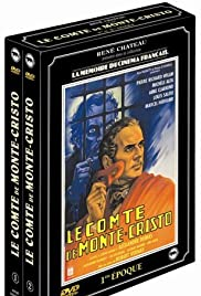 The Count of Monte Cristo (1943) Poster - Movie Forum, Cast, Reviews