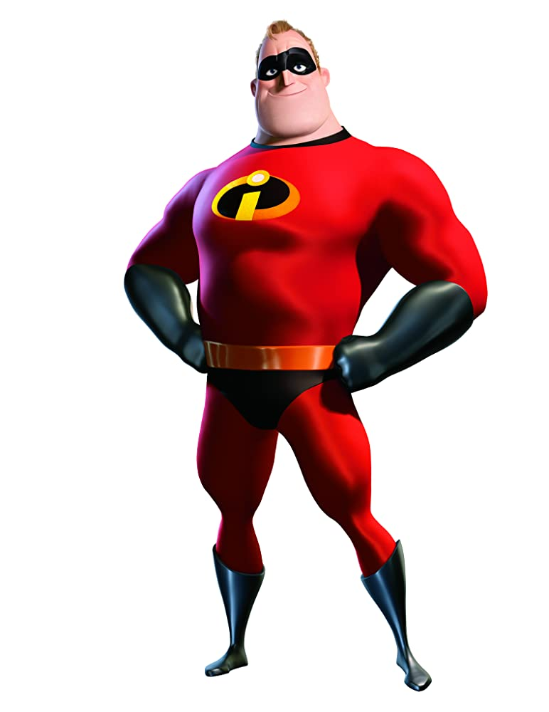 Which Power of The Incredibles Do You Want to Have?