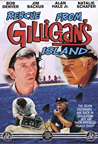 Primary photo for Rescue from Gilligan's Island