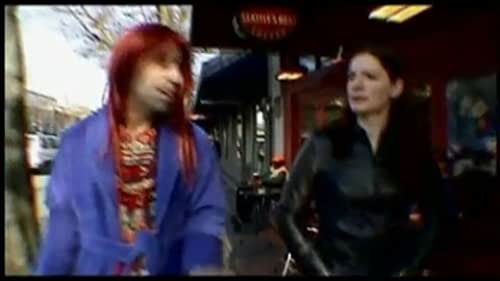 Josh is like every other Tori Amos fan, with one minor exception, he thinks he IS Tori Amos.  Two student filmmakers follow Josh and his 'posse' around town in his tattered housecoat and red wig, screaming at record store owners with a rage that only a sociopath could muster.