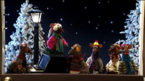 The Muppet Christmas Carol Jacob Marley.The Muppet Christmas Carol 1992 Imdb