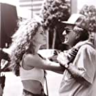Julia Roberts and Garry Marshall in Pretty Woman (1990)