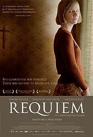 Requiem(2006) Poster - Movie Forum, Cast, Reviews