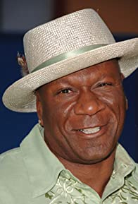 Primary photo for Ving Rhames