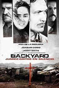 El Traspatio (2009) Poster - Movie Forum, Cast, Reviews