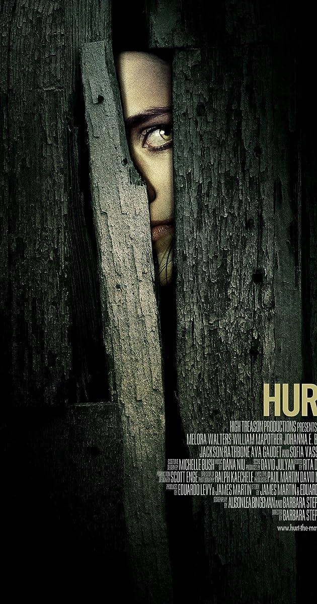 Subtitle of Hurt