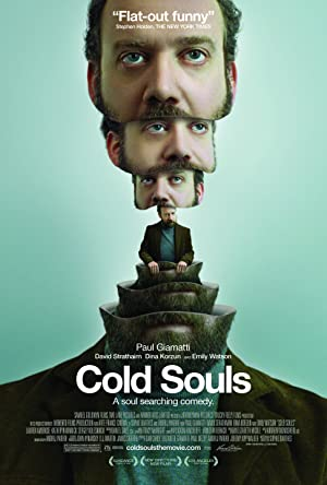 Cold Souls Poster Image