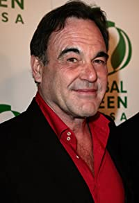 Primary photo for Oliver Stone
