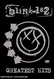 Blink 182: Greatest Hits Poster