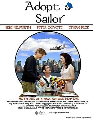Where to stream Adopt a Sailor