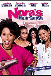 Nora's Hair Salon Poster