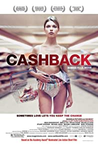 Primary photo for Cashback