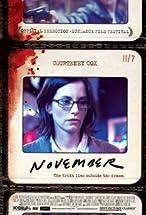 Primary image for November