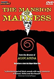 The Mansion of Madness (1973) Poster - Movie Forum, Cast, Reviews