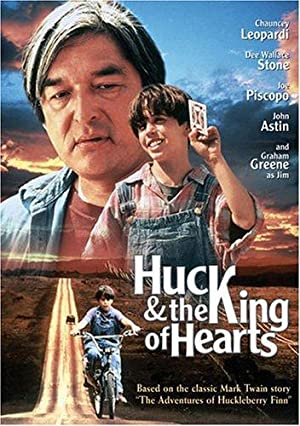 Huck and the King of Hearts 1994 2