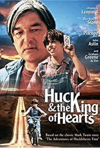 Primary photo for Huck and the King of Hearts
