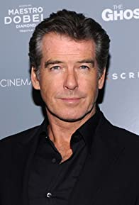 Primary photo for Pierce Brosnan